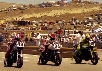 Superbike AMA Championship